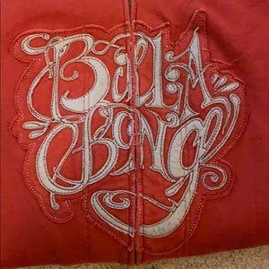 Billabongs sweatshirt